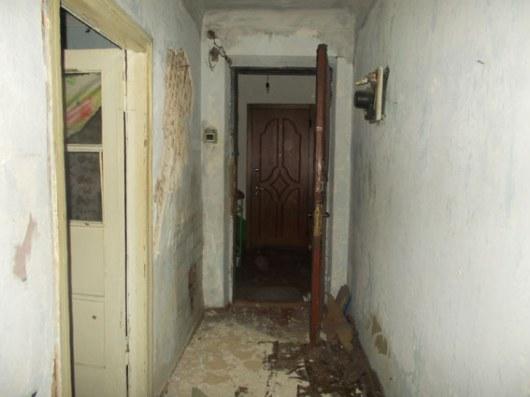 Взрыв прогремел в личном доме вУкраинском государстве, погибли три человека